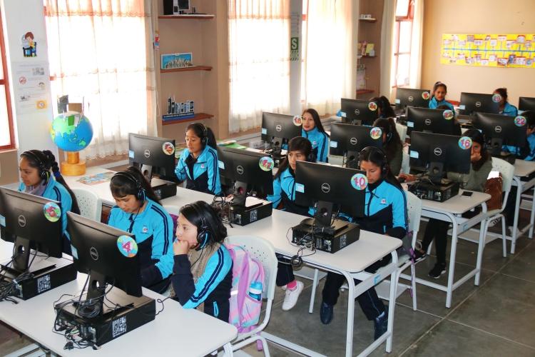 Educación Secundaria: Comunicación